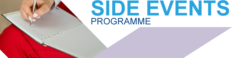 Programme of Side Events