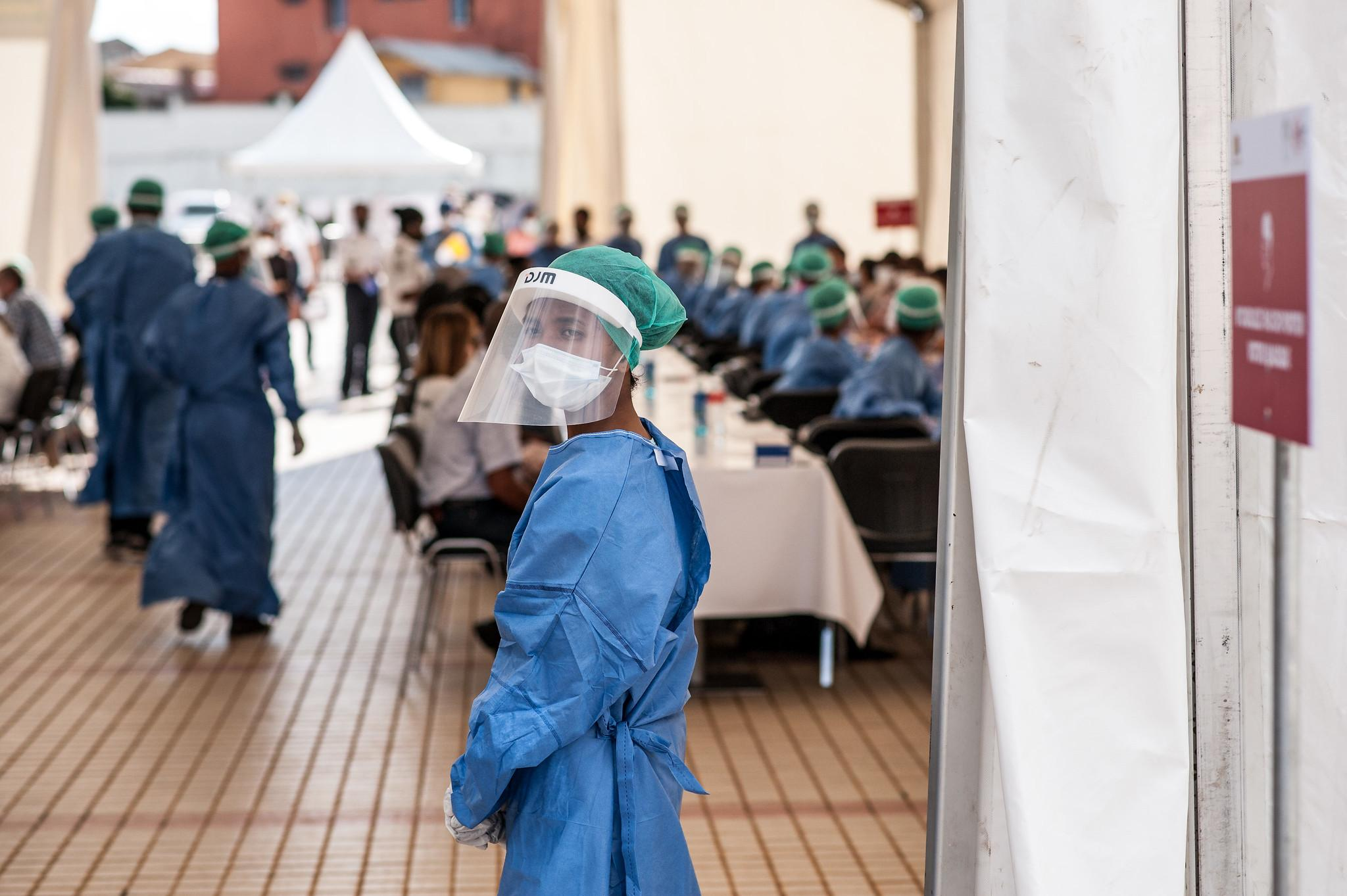 March 31, 2020 - MADAGASCAR. With Madagascar's health system under strain from the COVID-19 pandemic and schools shuttered for the foreseeable future, the health, education, and overall wellbeing of the Malagasy people are increasingly at risk. As the pan