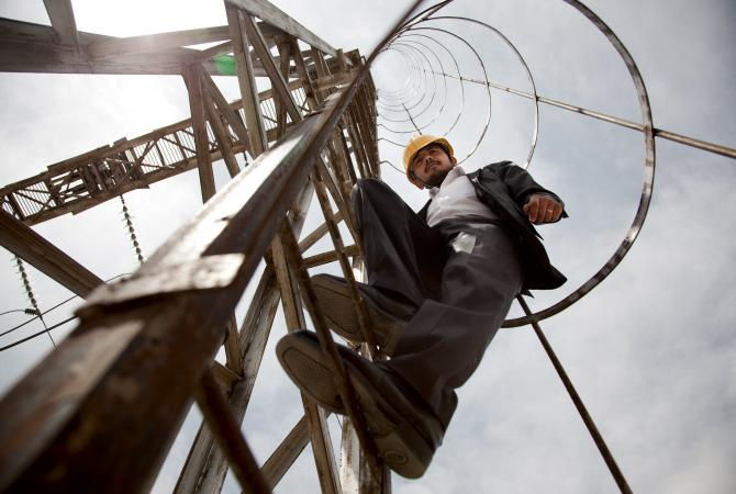 Working to supply improved and more reliable supplies of electricity in Afghanistan.