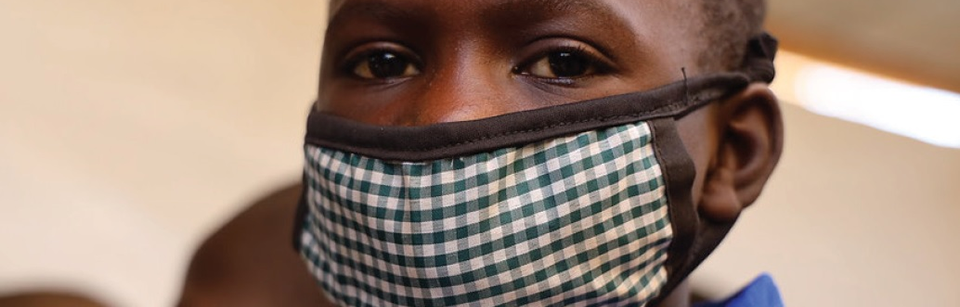 Building resilience to future pandemics in Landlocked Developing Countries