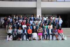 Malawi Sustainable Energy Investment Study: Validation Workshop and Launch