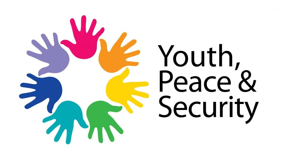 Progress Study of Youth, Peace and Security