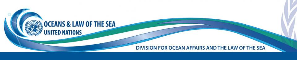 Division for Ocean Affairs and the Law of the Sea