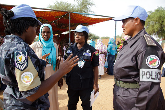 united nations field officer - 540×359