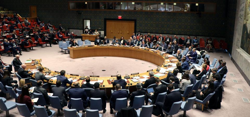 Secretary-General's ISIL reports