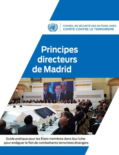 Madrid Guiding Principles (2015) (published in 2016)