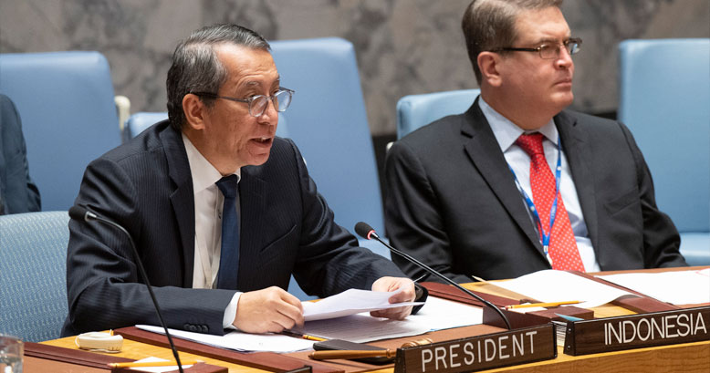 Security Council is Briefed by Chairs of Subsidiary Bodies.