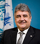 Amir Mahmoud Abdulla Assistant Secretary General, Deputy Executive Director and Chief Operating Officer