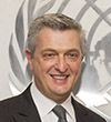 Filippo   Grandi United Nations High Commissioner for Refugees
