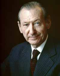 portrait of former Secretary-General Kurt Waldheim