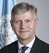Jean-Pierre François Renaud Lacroix Under-Secretary-General for Peace Operations