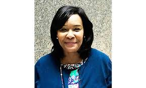 Angelique  Crumbly Assistant Secretary-General, Assistant Administrator and Director of the Bureau for Management Services