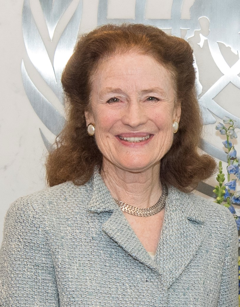Henrietta H. Fore Executive Director of the United Nations Children's Fund