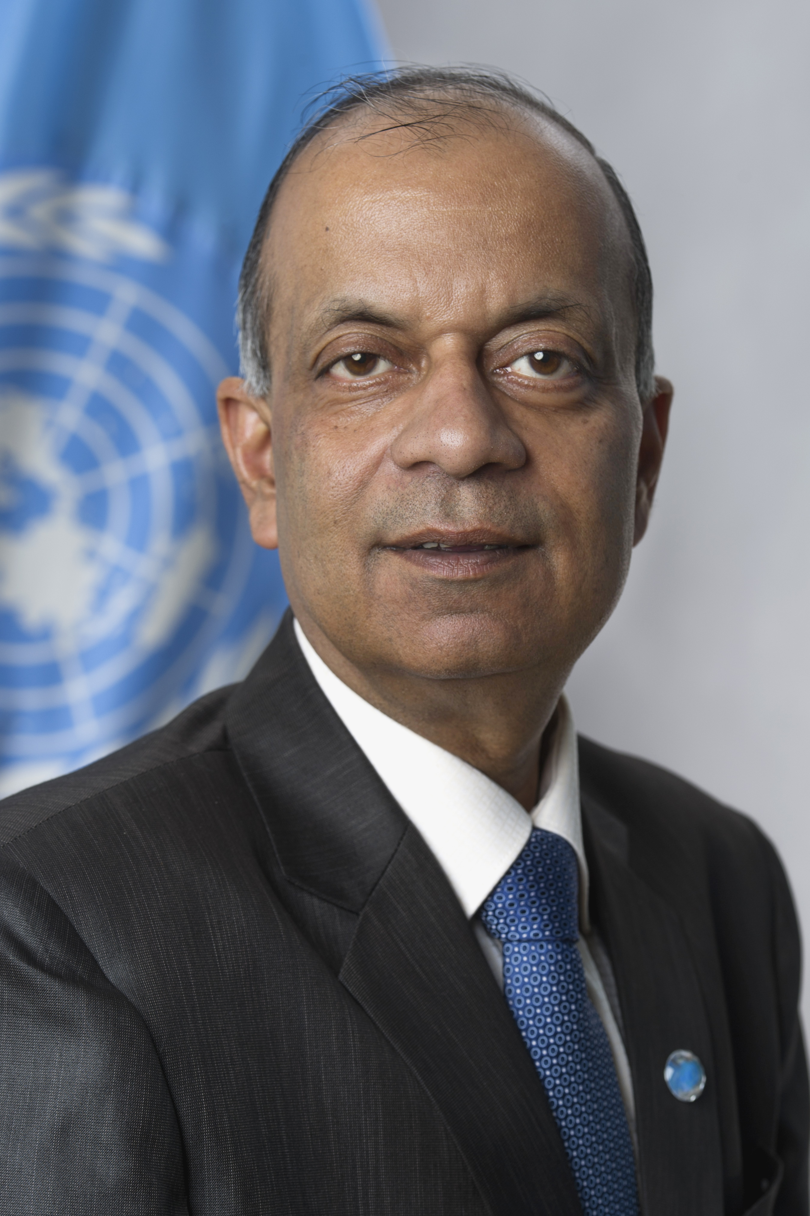 Atul  Khare Under-Secretary-General for Operational Support