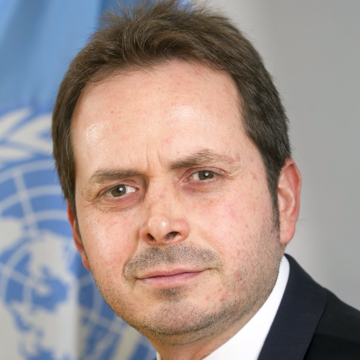 Carlos Ruiz Massieu Special Representative of the Secretary-General for Colombia and Head of the United Nations Verification Mission in Colombia