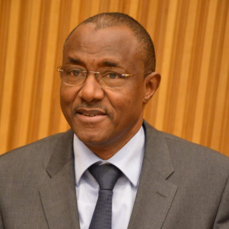 Mohamed   Beavogui Director-General and United Nations Assistant Secretary-General, African Risk Capacity