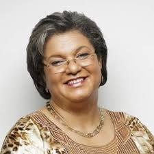 Hanna Serwaa  Tetteh Special Representative of the Secretary-General to the African Union and Head of the United Nations Office to the African Union
