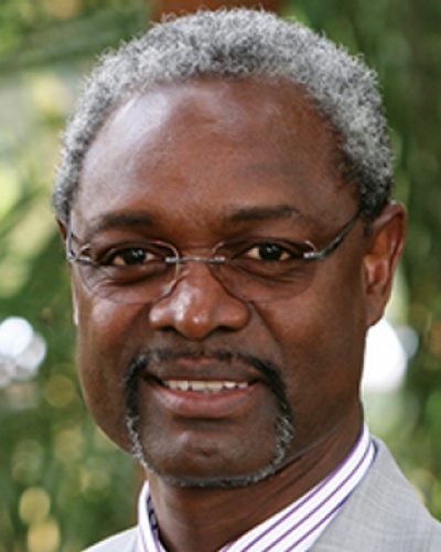 Ibrahim   Thiaw Executive Secretary of the United Nations Convention to Combat Desertification