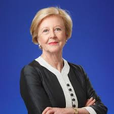 Gillian  Triggs Assistant Secretary-General, Assistant High Commissioner for Protection