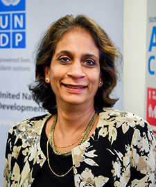 Kanni  Wignaraja Assistant Secretary-General, Assistant Administrator and Director of the Regional Bureau for Asia and the Pacific