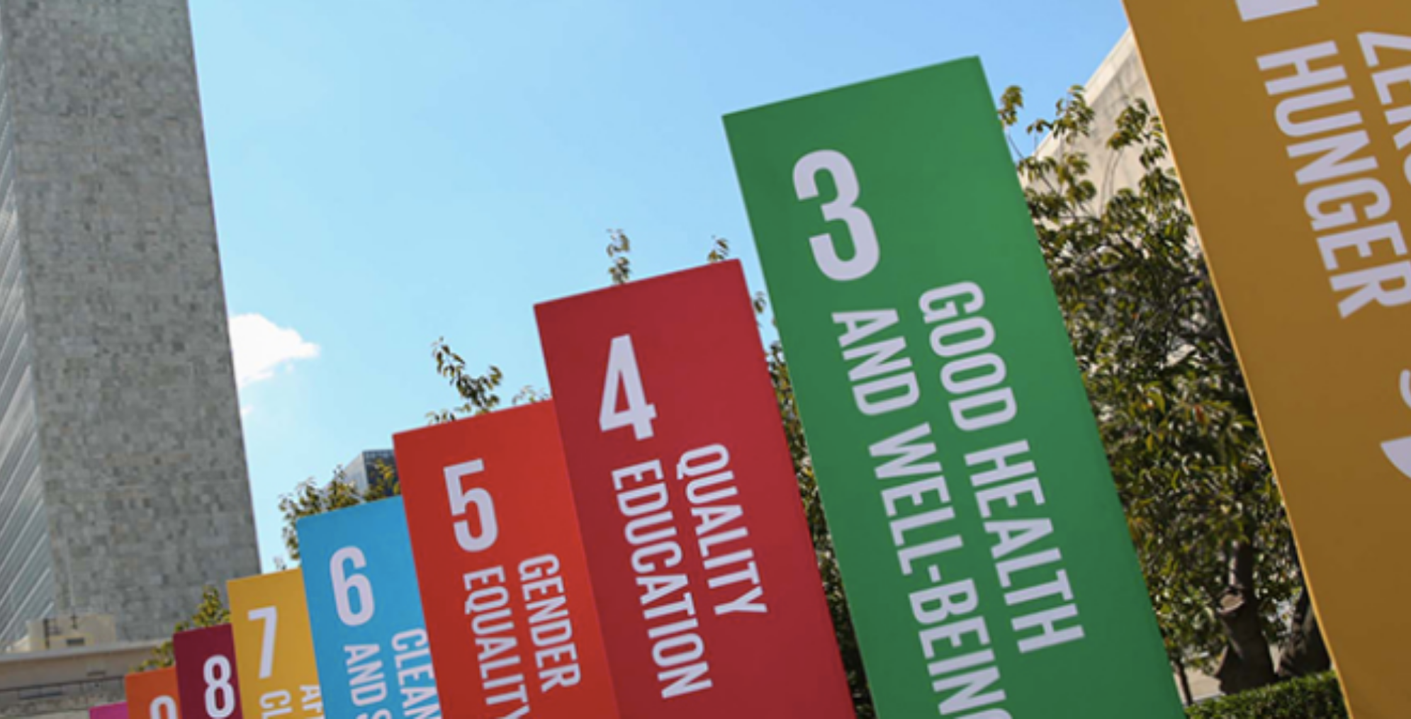 The last five years: hottest on record