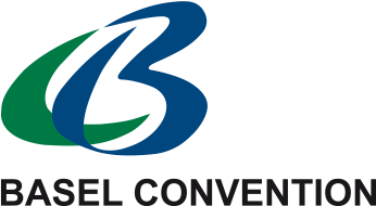 Logo of the Basel Convention