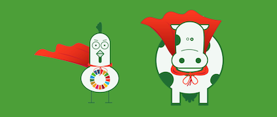 Food Systems Hero icon