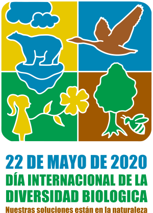 Logo for the theme 2020