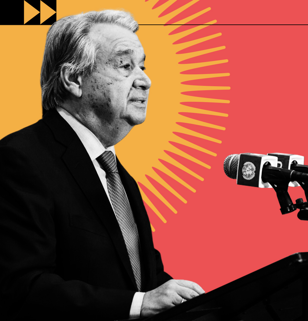 At G20 meet, Guterres urges global solidarity backed by action and finance