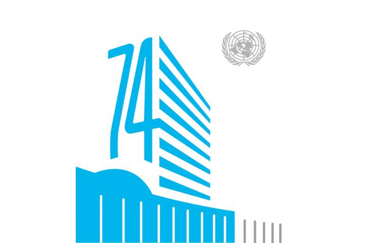 74th UN General Assembly, 2019