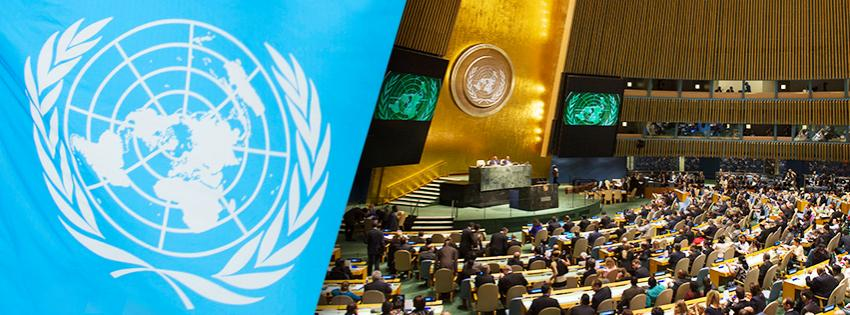 General Debate of 73rd Session of the United Nations General Assembly | United Nations