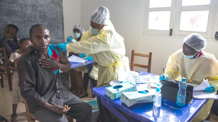 Ebola Emergency Respond Coordinator|On-the-frontlines-serving-the-public-during-a-pandemic