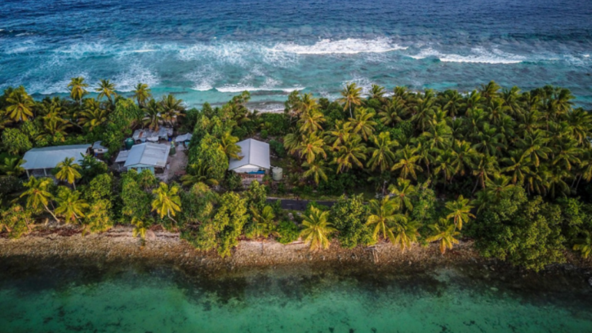 Small Island Developing States have already started trialing modular energy solutions