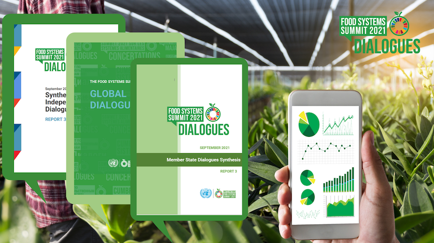Summit Dialogues cover image