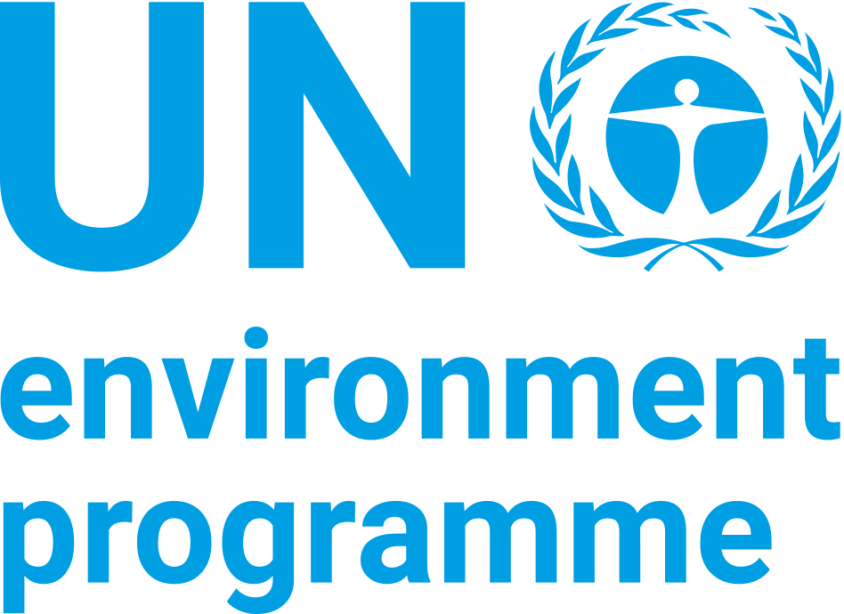 Logo of the United Nations Environment Programme (UNEP)