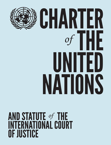Image result for the signing of the un charter