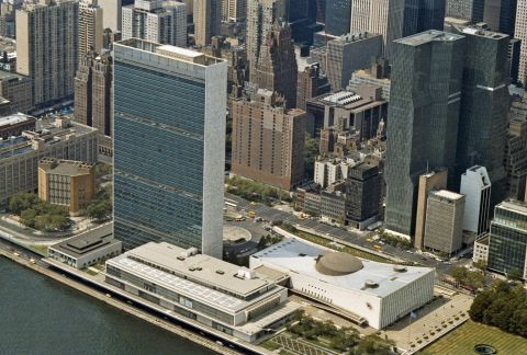 Overview United Nations