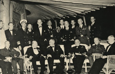 1941: The Atlantic Charter | United Nations