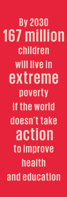 The Depths Of How Poverty Affects >> Ending Poverty United Nations