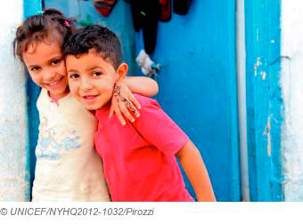 UNICEF Spain 2015 Awards: Call for contributions!