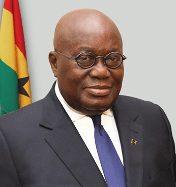 President Akufo-Addo - co-chair of SDGs Advocats