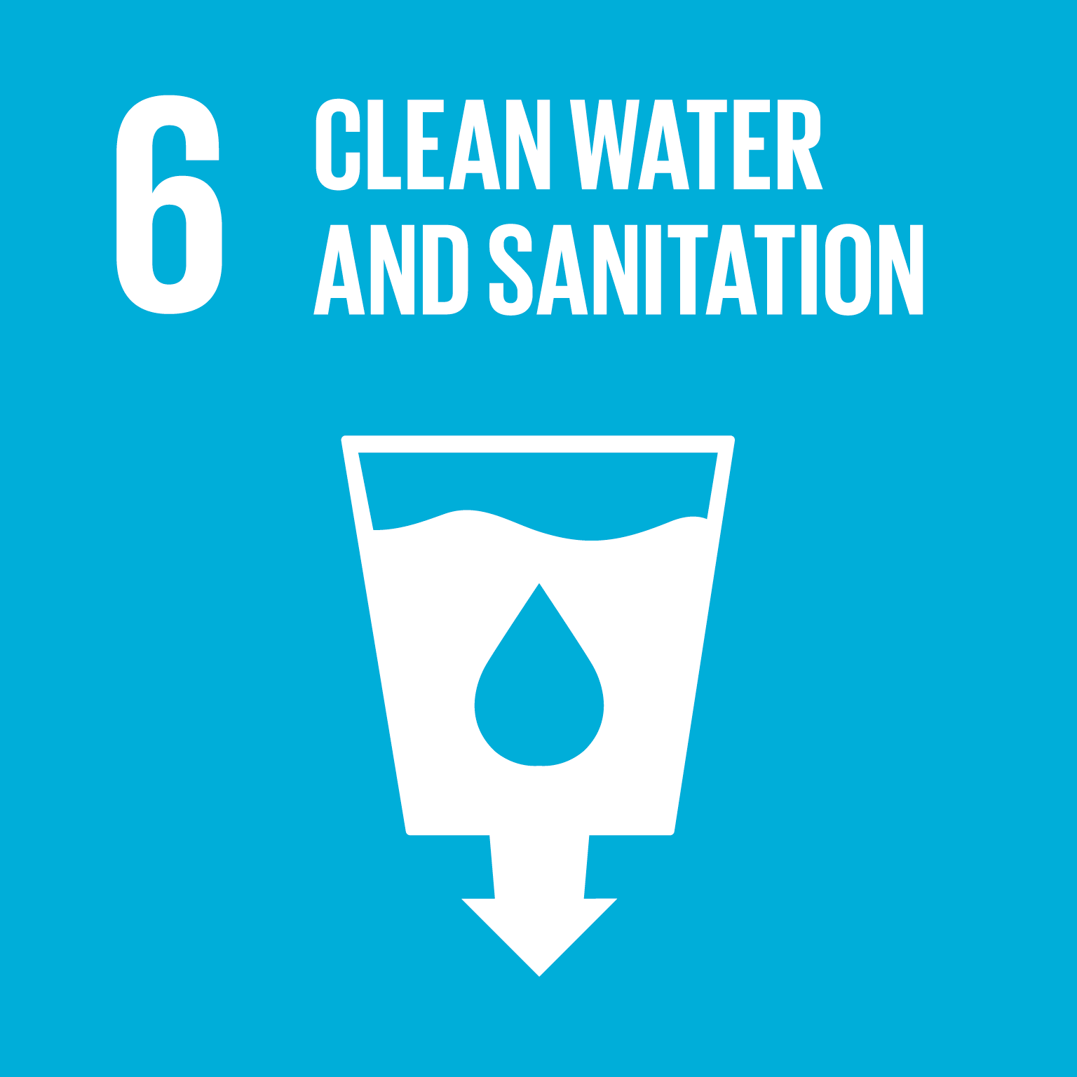 Water and Sanitation – United Nations Sustainable Development
