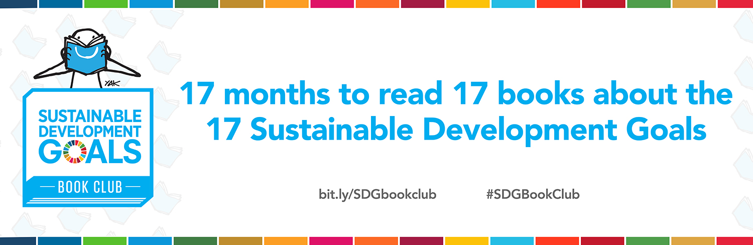 SDG Book Club - United Nations Sustainable Development
