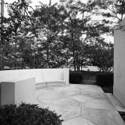 Monument to Mrs. Eleanor Roosevelt, UNNY011G, 1966, Eleanor Roosevelt Memorial Foundation