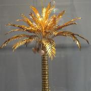 Palm Tree, UNNY073G, 1992, Bahrain