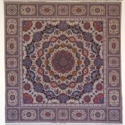Persian Carpet, UNNY255G, 2005, Iran