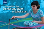 A Story within a Story. Gender and Water in Uzbekistan