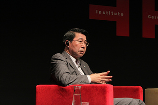 Kazunari Yoshimura, Director del Global Water en Japón