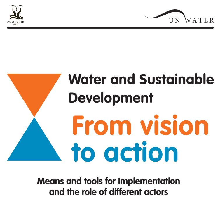 To Action! Unveiling the Means of Implementation and Tools