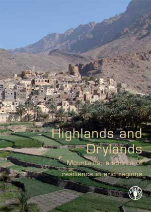 Highlands and Drylands. Mountains, A Source of Resilience in Arid Regions